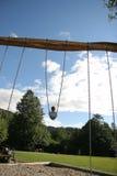 stor swing Royaltyfri Bild