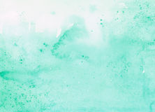 Stor vattenfärgtextur Arkivfoton