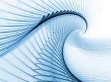 stor wave Arkivbilder