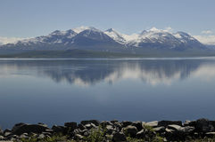 stora βουνών fallet akka sj στοκ εικόνες με δικαίωμα ελεύθερης χρήσης
