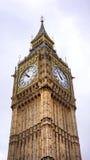 Stora Ben Clock Royaltyfria Bilder