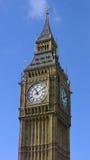 Stora Ben, London Royaltyfri Foto