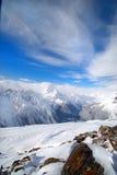 stora bergstenar Fotografering för Bildbyråer
