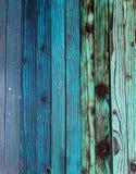 Stora blåa Ombre royaltyfria foton
