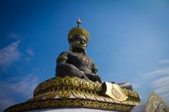 Stora Buddha. Royaltyfria Bilder