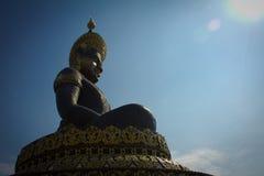 Stora Buddha. Arkivfoto