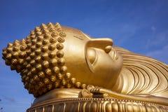 Stora buddha Fotografering för Bildbyråer
