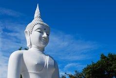 stora buddha Arkivfoto