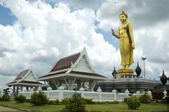 stora buddha Royaltyfria Bilder