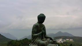 Stora buddha stock video