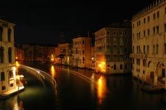 stora canale Arkivbilder