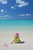 Stora Exuma, Bahamas Fotografering för Bildbyråer