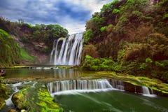 stora falls Royaltyfria Foton