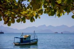 Stora Ilha Arkivbilder