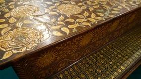 1600 stora piano royaltyfri foto