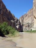 stora rio Arkivbild