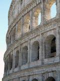 Stora Roman Colosseum Coliseum, Colosseo, Flavian Amphitheat Arkivfoton