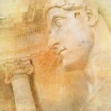 stora rome arkivbilder