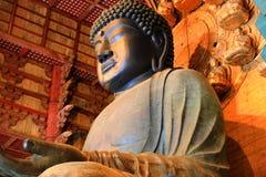 Stora Rushana Budda Royaltyfri Foto