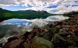 Free Stora Sjofaletes National Park Royalty Free Stock Images - 7309769