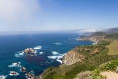 Stora Sur, Kalifornien Fotografering för Bildbyråer