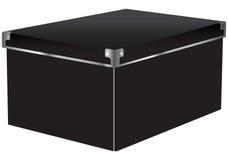 Storage box Royalty Free Stock Photo
