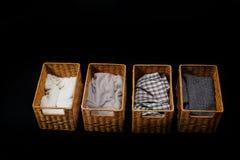 Free Storage Boxes Stock Photography - 56127802