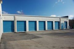 Storage building Stock Photos