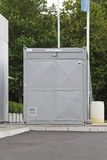 Storage Container Royalty Free Stock Photos