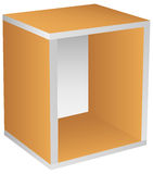 Storage Cube Stock Images