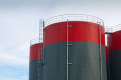 Storage facility Stock Images