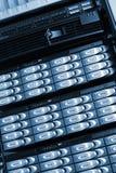 Storage hard drive Stock Photos