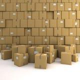 Storage Royalty Free Stock Photos