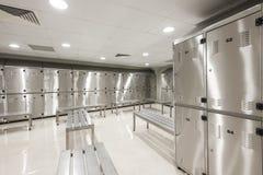 Storage Locker Royalty Free Stock Photo