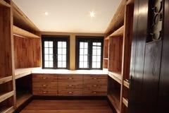 Storage Room Stock Image