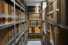 Storage room Stock Images