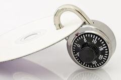 Storage Security Stock Photography