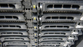 Storage server Stock Images