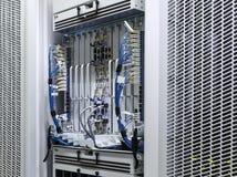 Storage server unit supercomputer clusters in room data center