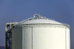 Storage tank Stock Photography