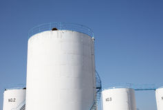 Storage tank Stock Photos