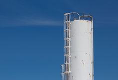 Storage Tank Royalty Free Stock Images
