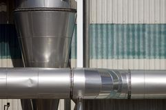 Storage tank Stock Images