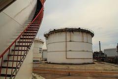 Storage Tank Stock Photos