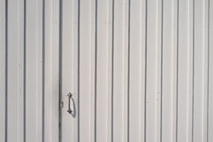 Storage unit Stock Images