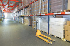 Storage Warehouse Stock Images
