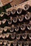 Storage wine Royalty Free Stock Image