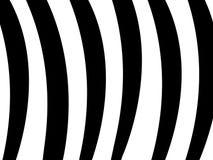 Storartad design av en svartvit bakgrund vektor illustrationer