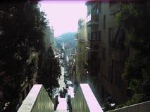 Storartade sikter av Rome, Italien Royaltyfri Bild
