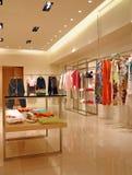 Store Stock Image